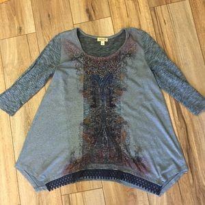 One World Sweater